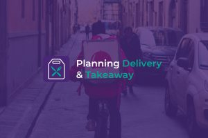 Delivery and Takeaway Course