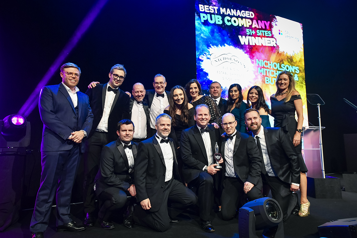 The Publican Awards 2020