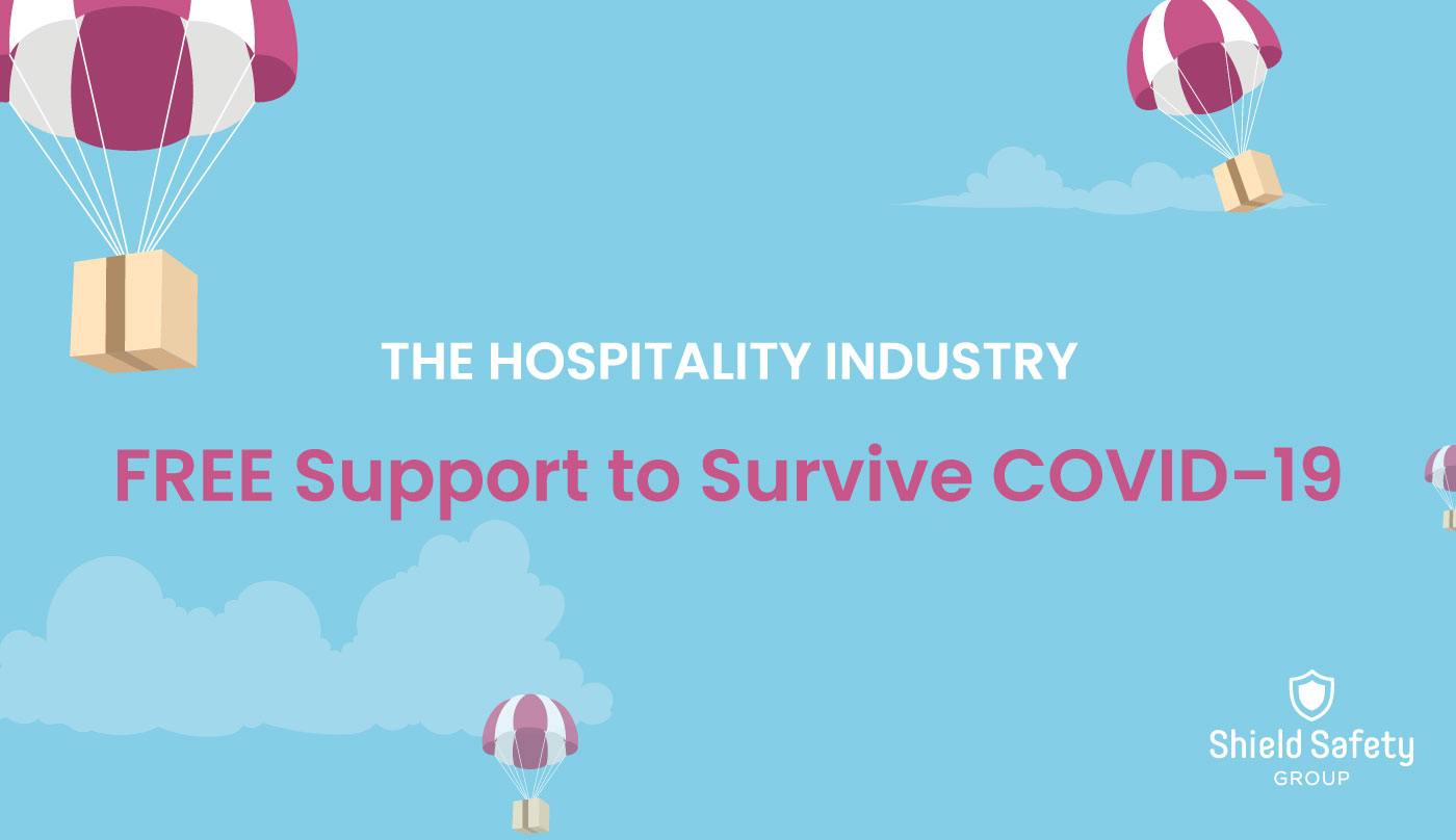 COVID-19 support packages for the hospitality industry