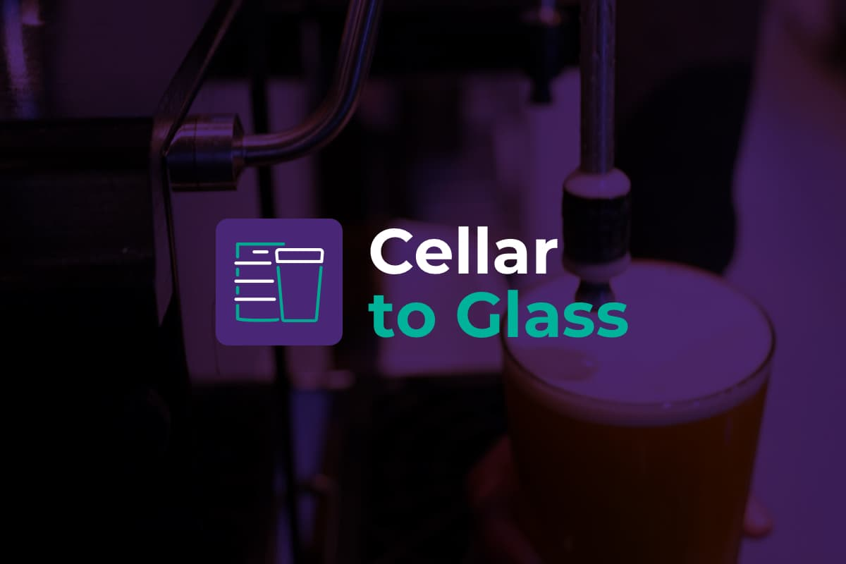 Cellar to Glass: Cellar and Bar Online Course Launched