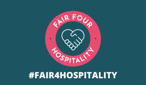 #FAIR4Hospitality: UKH launches campaign to support reopening of sector