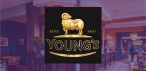 Youngs & Co.'s Brewery - Case Study